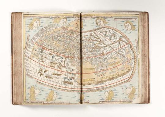 Ptolemy 1486